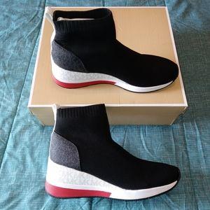 Michael Kors Skyler Bootie Sneaker